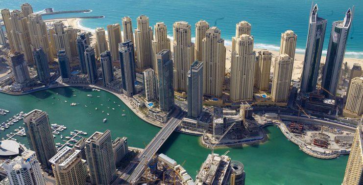How Dubai adds value as a dynamic maritime center
