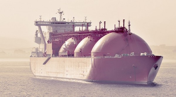 Fines on LNG carriers for cargo shortages in India