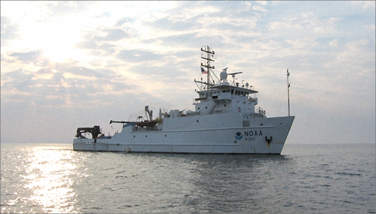 NOAA announces major progress on Gulf of Mexico restoration