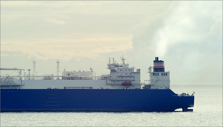 Shore power technology to have impact on ship emissions in the future