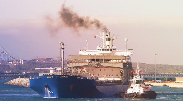 ICS: EU regulation on CO2 reporting may complicate global agreement