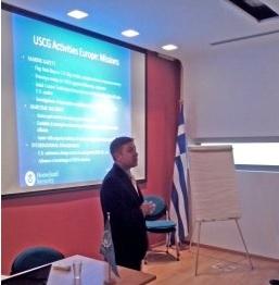 HELMEPA's seminar at NEDA Maritime