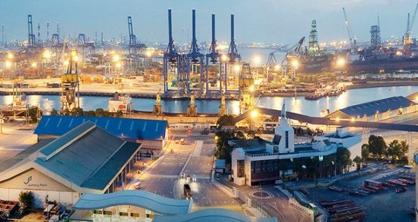 FOBAS alerts on off spec sediment bunker fuel oil from Singapore