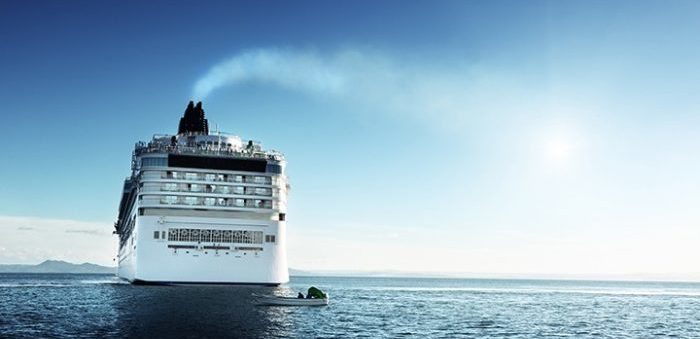 Record number of cruise passengers visit British ports