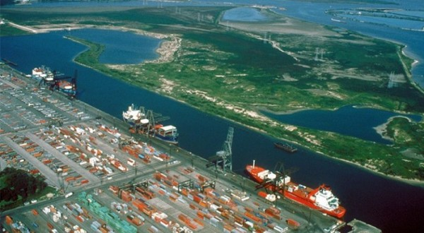 Port Commission gives the nod for Houston Ship Channel expansion