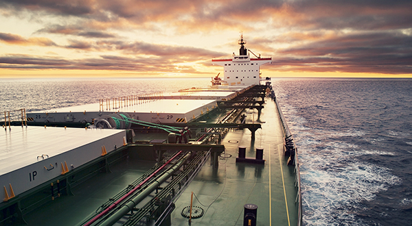 Shipping 2020 & Beyond: Navigating uncharted waters