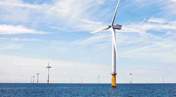 Offshore wind industry growing in Taiwan