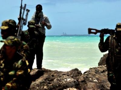 NATO says it's winning war against Somali piracy