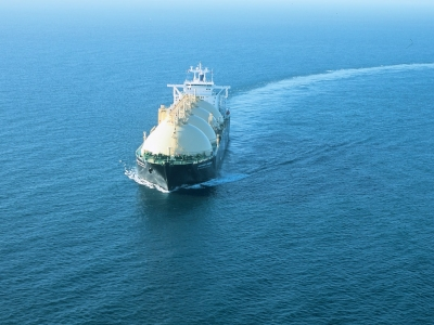 New Opportunities for LNG in Shipping