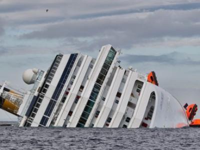 Costa Concordia Investigation Report Available