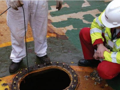 New SOLAS requirements for enclosed spaces agreed
