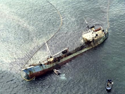 US Vessel Response Plans