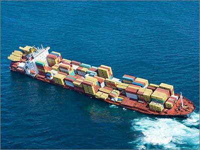 GSC reviews TMC feasibility study of the MV RENA wreck - SAFETY4SEA