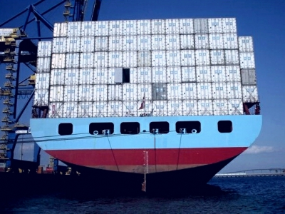 Guidance on the loading and carriage of reefer containers