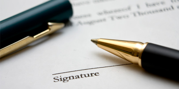 Letter of indemnity invocation clauses: What to check
