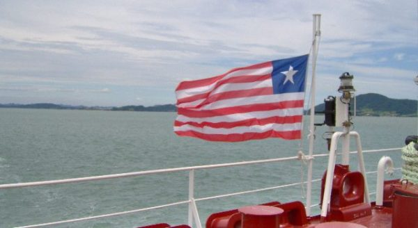 ITF acknowledges Liberia as a quality flag - SAFETY4SEA