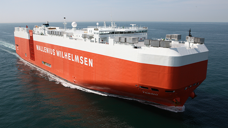 Another shipowner joins CSA 2020