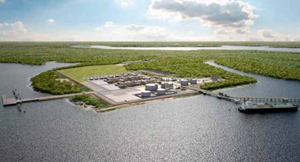 HIMA to provide safety services to Ichthys LNG project
