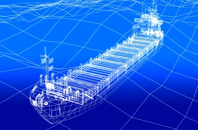 GE, HHI and LR sign project to develop new container ship design