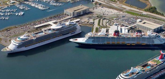USCG: Most common causes of PSC detentions on cruise ships