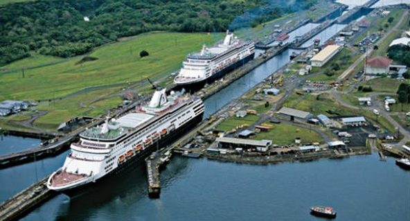Panama Canal reaffirms sustainability commitment at MEPC