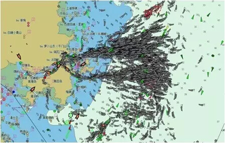 China Msa Publishes Safety Notification For Vessels