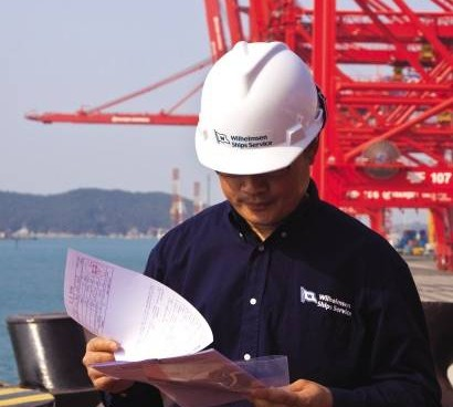 'One Stop Shop' approach to bunkering argues WSS