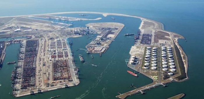 European Ports are in need of further investment