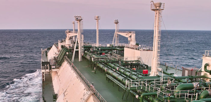 New consortium to boost LNG import in Pakistan
