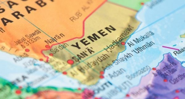 Houthis to block Red Sea shipping lane