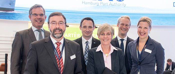 HPA, DNV GL agree on implementing green technologies