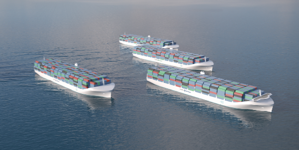 On the threshold of autonomous ships