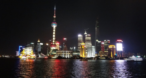 Port Shanghai first in ranking as world's best-connected port