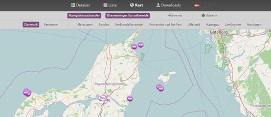 Dma Improves Information For Seafarers Via New Online System
