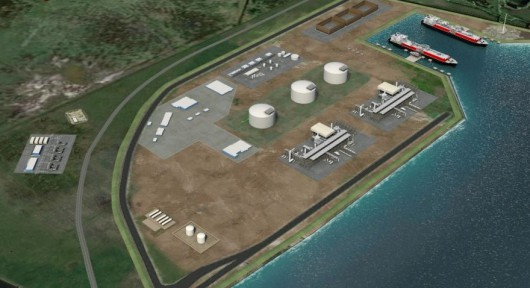 New agreement signed on US Port Arthur LNG project - SAFETY4SEA