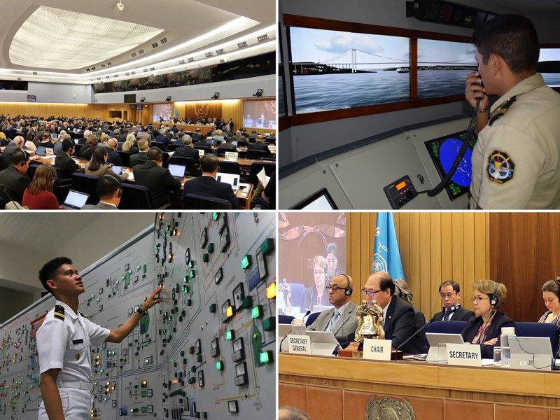 Fatigue at sea on the IMO agenda