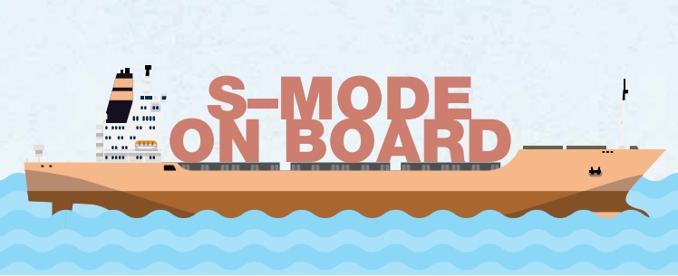 The Nautical Institute appeals for seafarer feedback over S-Mode