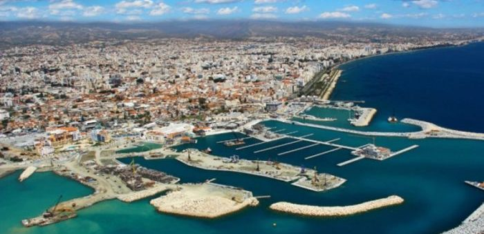 Ferry connection between Piraeus – Limassol launched