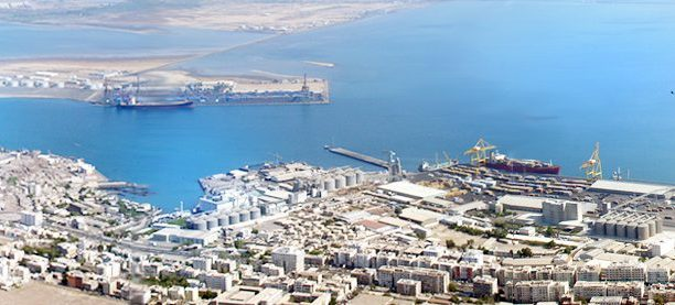 port of aden ready to welcome again cargo traffic safety4sea