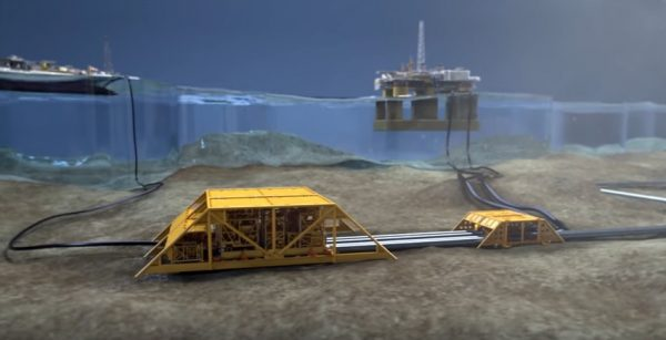Russia to create its own subsea production systems