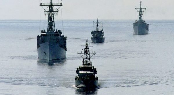Five ways poor maritime security fuels terrorists and criminal networks