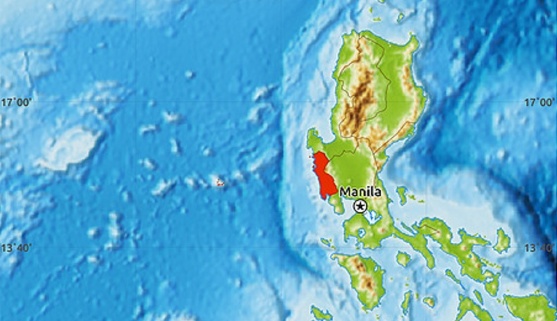 Chinese hit and run against Filipino vessel spikes tensions