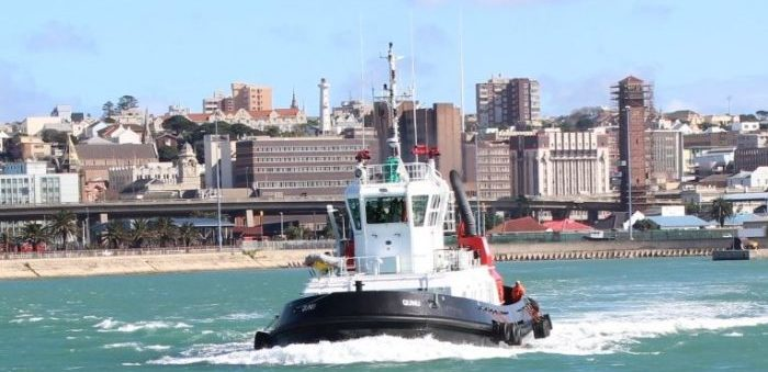Rescue tugs important to reduce ships grounding on Pacific Canada