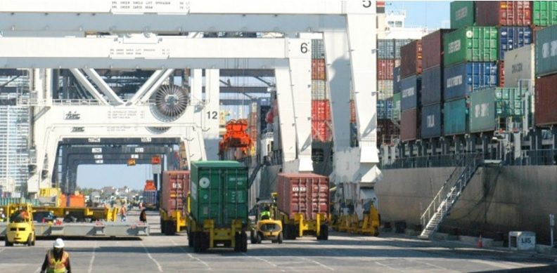 """American Port Authorities declare second annual """"Ports Day"""""""