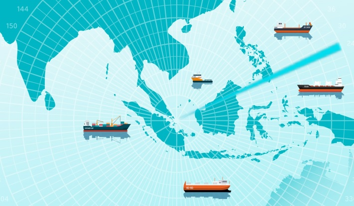 ReCAAP ISC reports nine piracy incidents in October