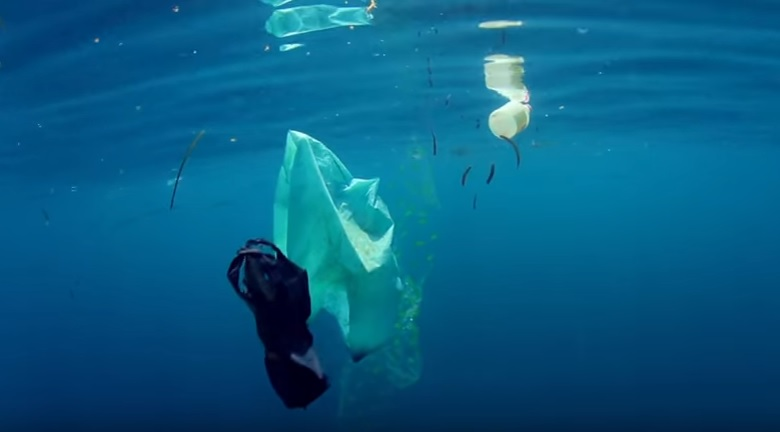 Top 5 sources of marine pollution