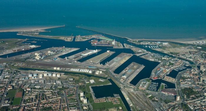 LNG supply station to be developed at Dunkerque's terminal