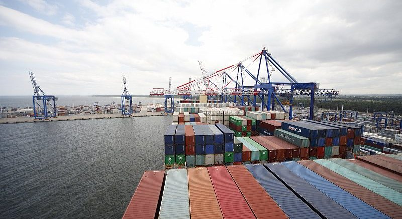 PSA signs deal for Poland's largest container terminal