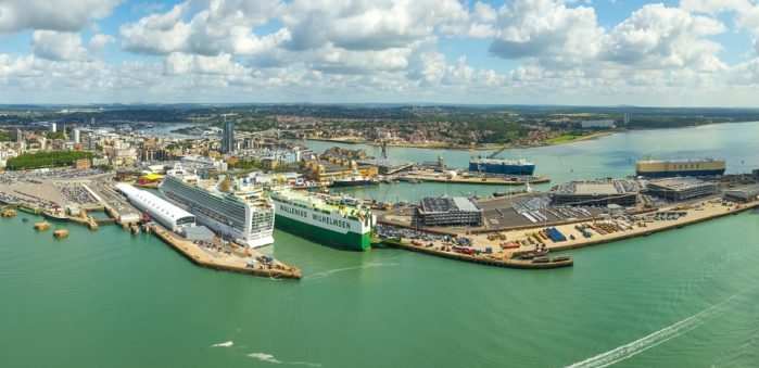 UK Ports present significant growth