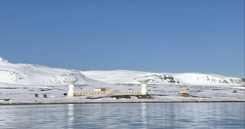 NASA, Norway to develop laser-ranging station in Arctic